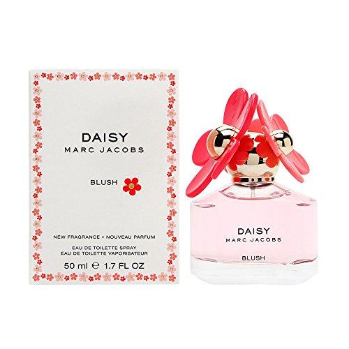 Marc Jacobs Spray Blush - Marc Jacobs Daisy Women's Eau de Toilette Spray, Blush, 1.7 Ounce