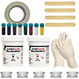 LamLock RocketGel Stone Chip Repair Kit