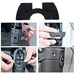 Konesky-Ammortizzatore-di-Gomma-Scooter-Elettrico-3D-Flessibile-Cuscinetto-Ammortizzatore-Antivibrazioni-06-08-12-Millimetri-con-Guarnizione-Maggiorata-Fanale-Posteriore-per-Xiaomi-M365