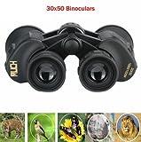 New High Definition Day/Night 30x50 Military HI-DEF HD Binoculars Optics Camping