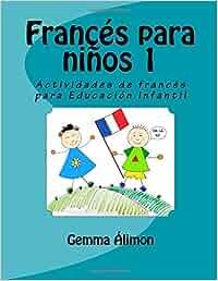 Francés para niños: Actividades de francés para Educación