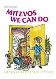 Mitzvos We Can Do, Yaffa Rosenthal, 0899067751