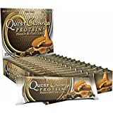 quest bars cravings - Quest Bar Cravings Ba Roasted Peanut Butter Cup, 1.76 oz, 12 Pack by Quest Bar