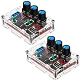 Weewooday 2 Pieces Signal Generator Kit, XR2206