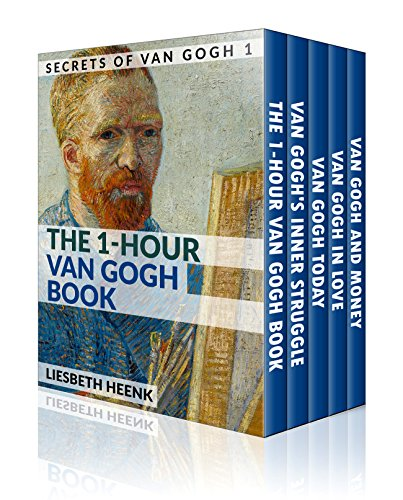 Set of the Complete Secrets of Van Gogh Series: Vols 1 - 5 ()