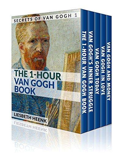 Set of the Complete Secrets of Van Gogh Series: Vols 1 - 5 ()