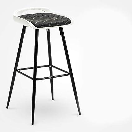 Marvelous Amazon Com Dr Bar Stools High Stool Chair Bar Stool Wrought Frankydiablos Diy Chair Ideas Frankydiabloscom