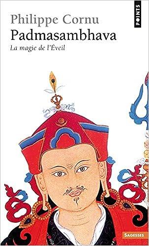 Padmasambhava. La Magie de l'Eveil pdf, epub
