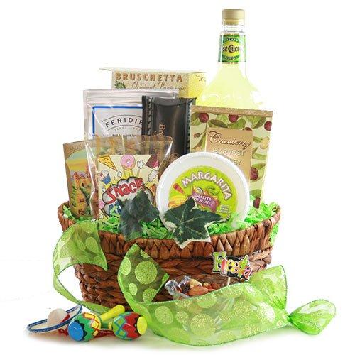 Margarita Craze - Margarita Gift Basket