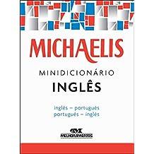 Michaelis. Minidicionário Inglês