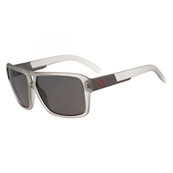 30890ea1f2 Dragon Alliance The Jam 3 Blue Smoke Frame with Grey Poly Lens Sunglasses