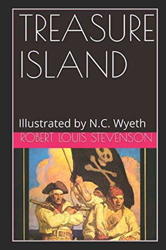 Treasure Island Quiz Chapters