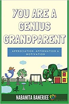 Como Descargar De Utorrent You Are A Genius Grandparent: Appreciation, Affirmation & Motivation Epub Patria