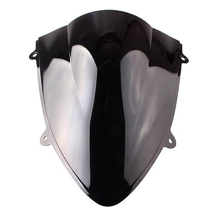 gzyf nueva humo parabrisas parabrisas para Kawasaki EX250 Ninja 250R 2008 2009 2010 2011 2012