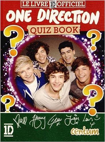 Lire Quizz Book pdf ebook