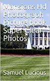 Mansions Hd Photograph Picture book Super Clear Photos