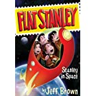 Stanley in Space (Flat Stanley Book 3)