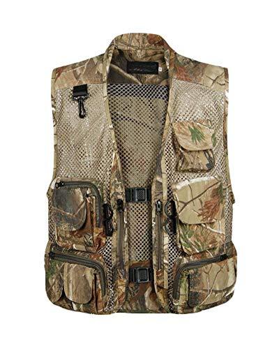 Asciugatura Uomo Chic Militare Multifunzione As Cavaliere Per Ad Da Esterno Rapida Giacca tasca Stile Multi Pesca Picture 8Y8rqw