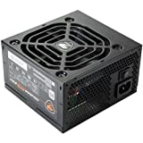 COUGAR RS-Series RS650 650W ATX12V 80 Plus Certified Active PFC Power Supply Cougar RS-650