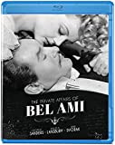 Private Affairs of Bel Ami [Blu-ray]