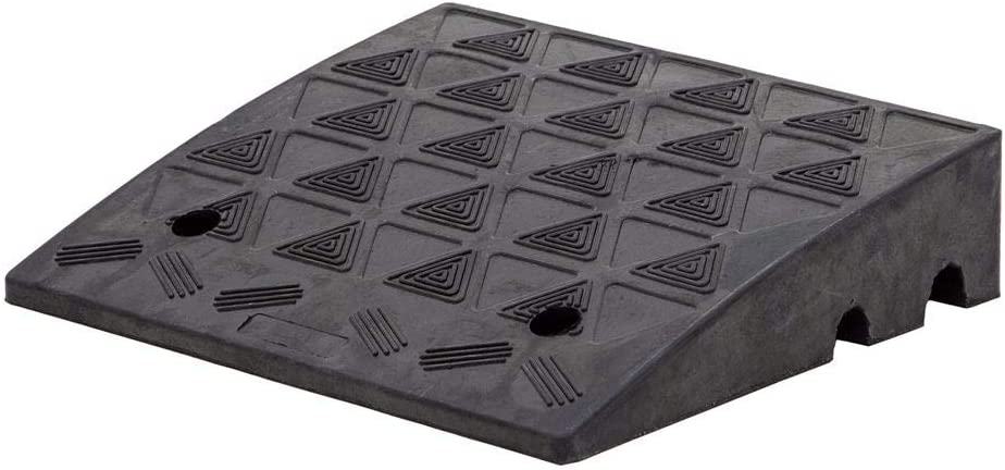 Guardian Industrial Products Rage Powersports KR01 Heavy Duty Rubber Curb Ramp: Automotive