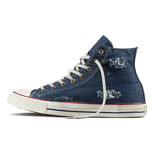 Converse - Zapatillas para hombre azul turquesa azul Size: 44.5