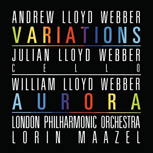 Andrew & William Lloyd Webber: Variations / ()
