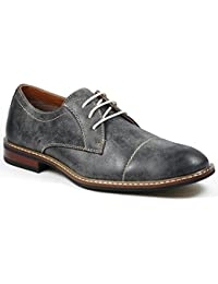 Ferro Jason MFA19275 Men's Oxford Dress Shoe For Work or Casual Wear