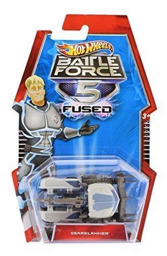 hot wheels battle force 5 - 8