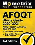AFOQT Study Guide 2020-2021: AFOQT Test Prep