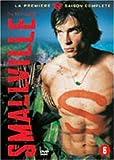 Smallville - L'intégrale de la saison 1 - Coffret 6 DVD [Import belge]