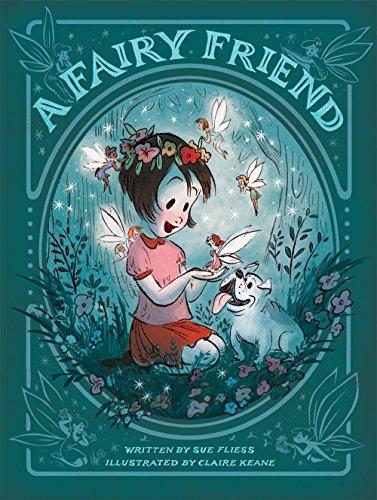 (A Fairy Friend)