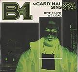 Cardinal Sins/Life We Lead [Vinyl]