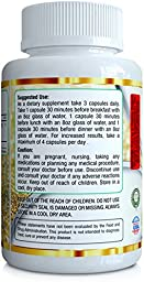 Island\'s Miracle 100% HCA Pure Garcinia Cambogia Extract Appetite Suppressant Premium All Natural Diet Pills For Women & Men - 90 count (1 Month Supply)