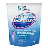 Pure Pool Supplies Calcium Hardness Increaser 20 Lb. (Calcium Up Calcium Chloride) Pool Spa Balancer