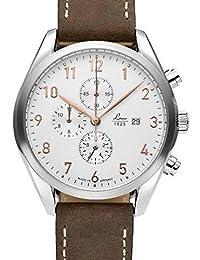 Laco 861920 Montreal Chronograph Type C Dial