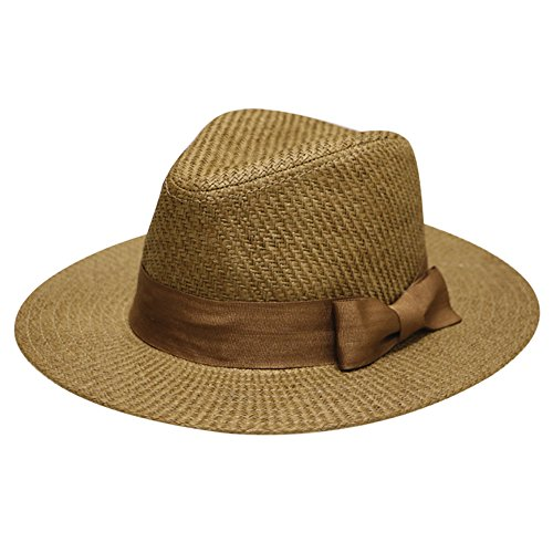 bd8b84c7 We Analyzed 2,154 Reviews To Find THE BEST Panama Hat Brown