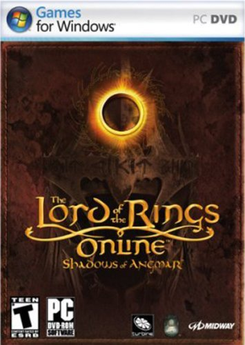 The Lord Of The Rings: Shadows Of Angmar - - International Shipping For Price