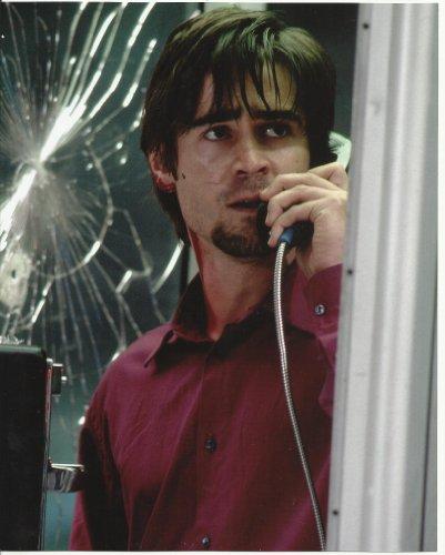 - Phone Booth Movie Colin Farrell as Stu Shepard 8x10 Photo
