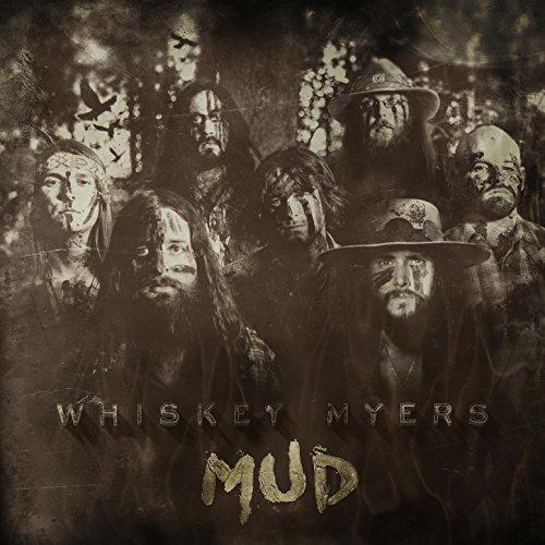 - Mud