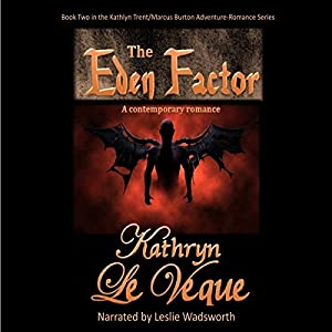 The Eden Factor Audiobook