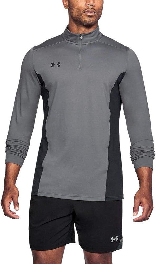 Under Armour Men's Challenger II Midlayer T-Shirt