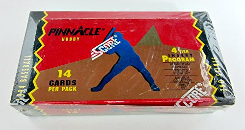 1994 Pinnacle Baseball - 8