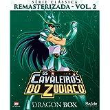 Os Cavaleiros Do Zodiaco Serie Classica Remasterizada Volume 2 - Dragon Box