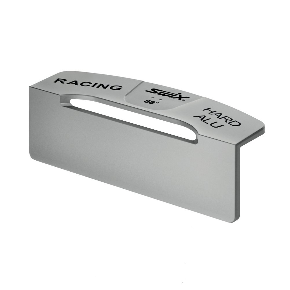 88 degree Hard Aluminum Side Bevel File Guide Angle Swix Racing TA588