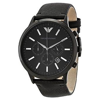 AR2461 Herren Armbanduhr Leder Sportivo von AE