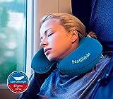 Naturehike U-Shaped Inflatable Travelling Pillow