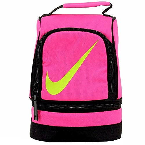 Nike Dome Lunch Tote - Pink Pow