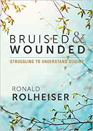 Bruised and Wounded: Struggling to Understand Suicide: Amazon ...