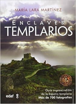 Book Enclaves templarios
